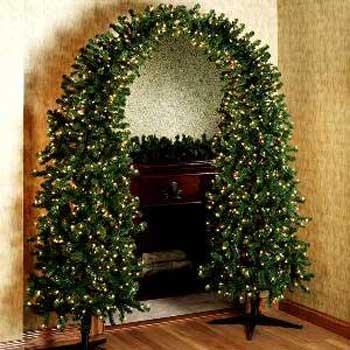 عکسهای درخت روز کریسمس,درخت روز عید کریسمس نماد چیست؟,درخت کریسمس 2017