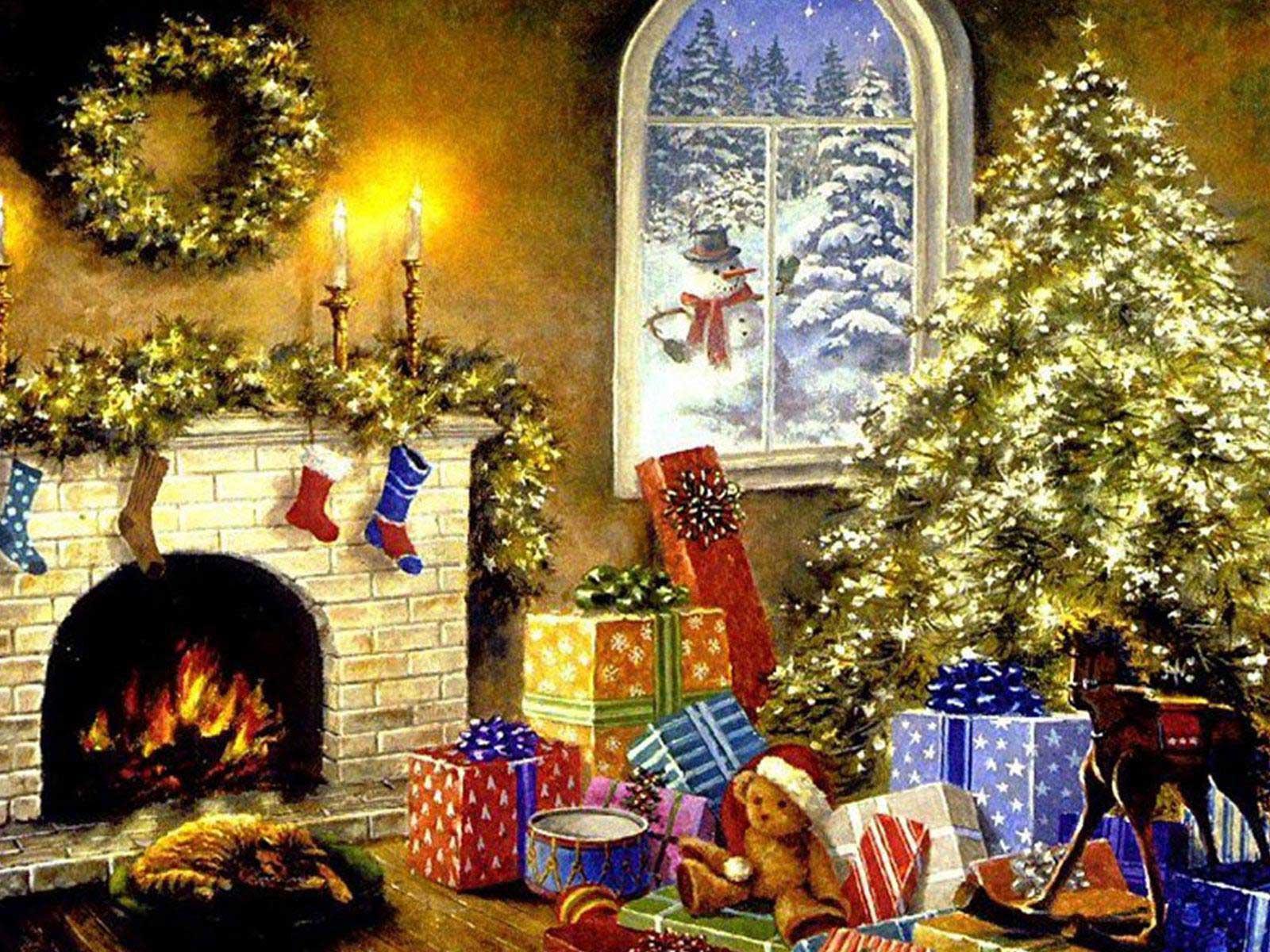 جشن کریسمس چیست؟,تاریخچه کامل روز کریسمس,عید کریسمس و روز تولد حضرت مسیح
