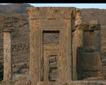 Hadish palace in Perspolise in Iran (Fars).tif