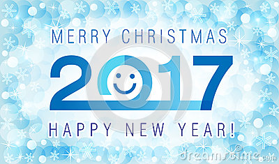 merry-christmas-happy-new-year-smiling-face-card-logo-abstract-background-snowflakes-71509489
