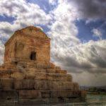 پاسارگاد آرامگاه کوروش بزرگ زندگی کوروش کبیر و مقبره به جامانده از شکوه و قدرت ایران باستان