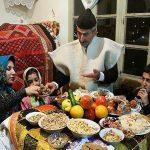 یلدا بلندترین شب سال,جشن سنتی یلدا