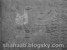 بت های بابلی مشابه مجسمه منتسب به کوروش