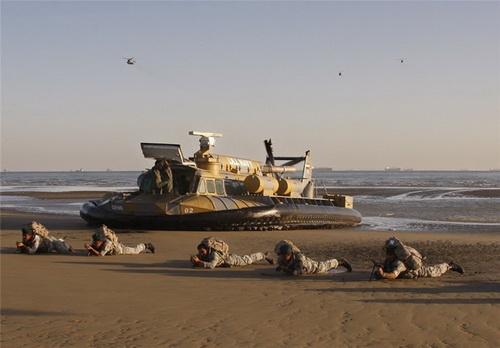 نتیجه جنگ آمریکا با ایران تبدیل شدن دریای عمان به گورستان ناوها و تفنگداران آمریکایی
