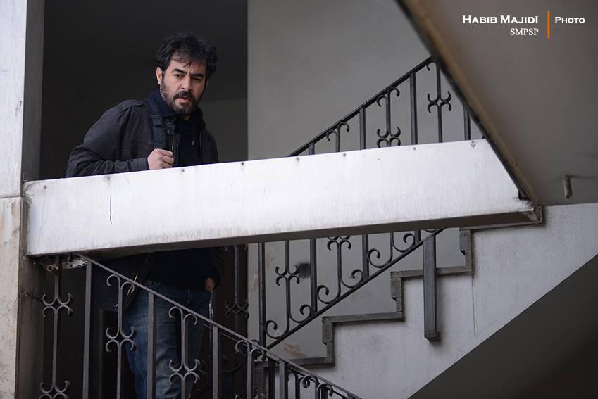 شهاب حسینی فیلم فروشنده
