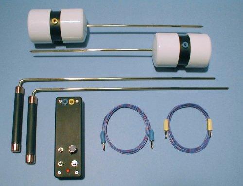 آموزش و راهنمای ساخت ردیاب شعاع زن فرکانسی به همراه نرم افزار ردیاب حرفه ای