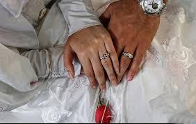 ذکر و دعای مجرب برای برآورده شدن حاجت در امر مقدس ازدواج