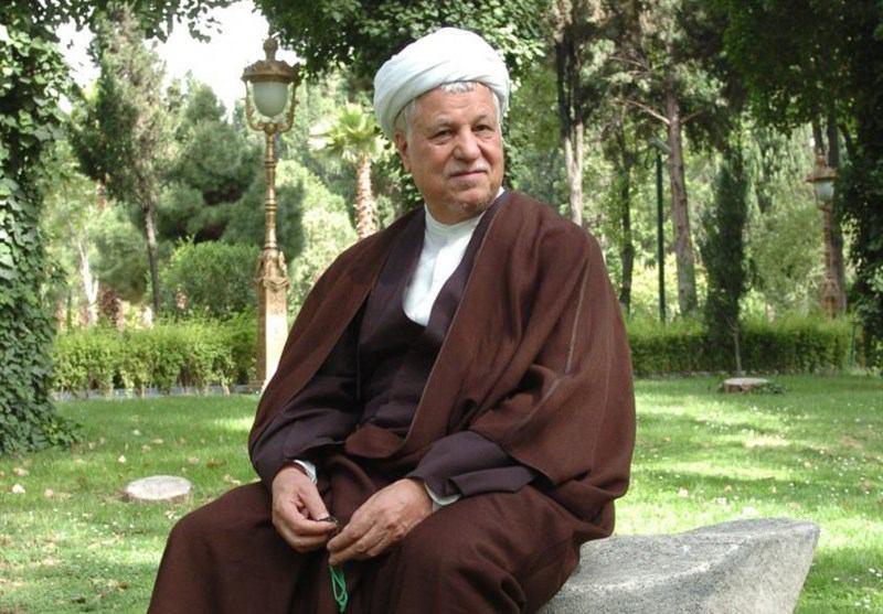 بیوگرافی و زندگینامه آیت الله اکبر هاشمی رفسنجانی رئیس مجمع تشخیص مصلحت نظام ایران