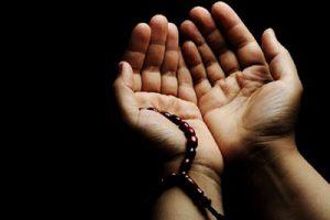 دعایی برای افزایش معلومات و اطلاعات