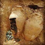 گنج های رصد شده توسط اجنه اهل کتاب و کفار محافظت از گنج ها در برابر ورود مسلمانان