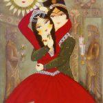 جشن مهر و عشق ایرانی،روز زن ايرانی،تبریک جشن سپندارمذگان ایرانیان