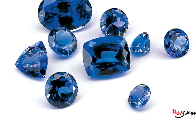 اصول و روشهای سنگ شناسی و شناخت سنگ های قیمتی و طبیعی