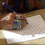 حکم شرعی نوشتن سحر جادو دعا,فتوای مراجع تقلید درباره دعانویسی فالگیری طالع بینی و جن گیری