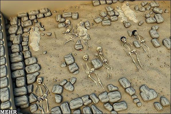 تجربه و راهنمایی برای انتخاب رشته باستان شناسی مشاوره و آینده شغلی فارغ التحصیلان