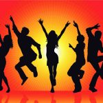 تعبیر خواب دیدن مجلس رقص، معنی مجلس رقص در خواب