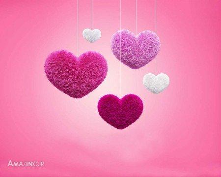 عکس عاشقانه ولنتاین ,عکس ولنتاین عاشقانه, عکس عاشقانه قلب, عکس love , عکس لاو
