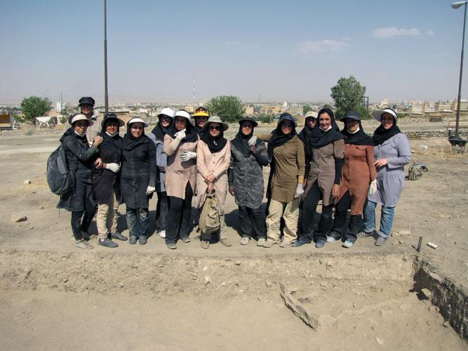 معرفی رشته باستان شناسی,بازار کار رشته باستان شناسی در ایران,رتبه لازم برای قبولی در کنکور باستان شناسی