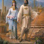 ولنتاین در ایران باستان سپندارمذگان,روز ولنتاین (روز عاشقان و روز عشق ورزی و مهربانی)