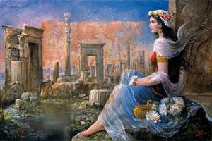 ولنتاین ایرانی, جشن ولنتاین ایرانی,روز ولنتاین ایرانی