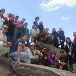 تعداد ظرفیت پذیرش رشته باستان شناسی آزمون کارشناسی ارشد ۹۵-۹۶ دانشگاه سراسری