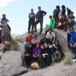 دانشگاه های رشته باستان شناسی که دانشجویان ارشد رشته باستان شناسی را پذیرش میکنند