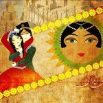 تاریخ دقیق روز جشن سپندارمذگان ۹۵ روز عشق ایرانی (سپنتا)