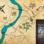اسرار و رازهای طلسم دفینه ها – گنجهایی که توسط اجنه رصد مراقبت و محافظت میشوند