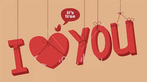 valentines i love you متن های زیبا و عاشقانه برای تبریک روز ولنتاین ، ولنتاین مبارک ♥ ولنتاین 95