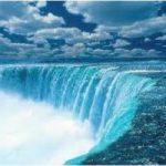 تعبیر خواب دیدن آبشار، معنی آبشار در خواب