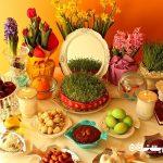 رسم و رسوم و سنت های عید نوروز باستانی – جشن نوروز در ایران باستان