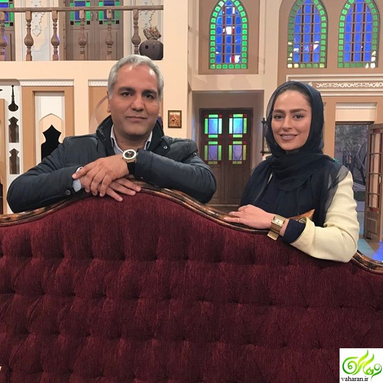 عکس های سمانه پاکدل در برنامه دورهمی,بیوگرافی و فیلمهای سمانه پاکدل بازیگر زن ایرانی