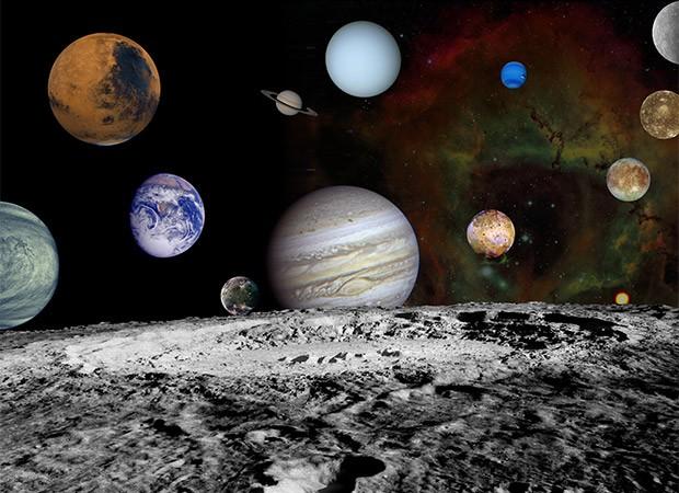 واقعیت های باورنکردنی درباره ماهواره یا سفینه شوالیه سیاه یا فضاپیمای بیگانه که در مدار زمین گردش میکند