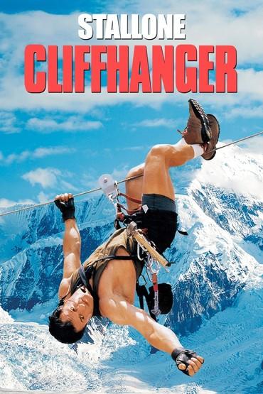 دانلود فیلم اکشن و ماجراجویی صخره نورد Cliffhanger با بازی سیلوستر استالونه با دوبله فارسی