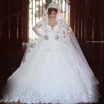 تعبیر خواب دیدن لباس عروسی،معنی لباس عروسی در خواب