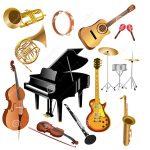 تعبیر خواب دیدن آلات موسیقی، معنی آلات موسیقی در خواب