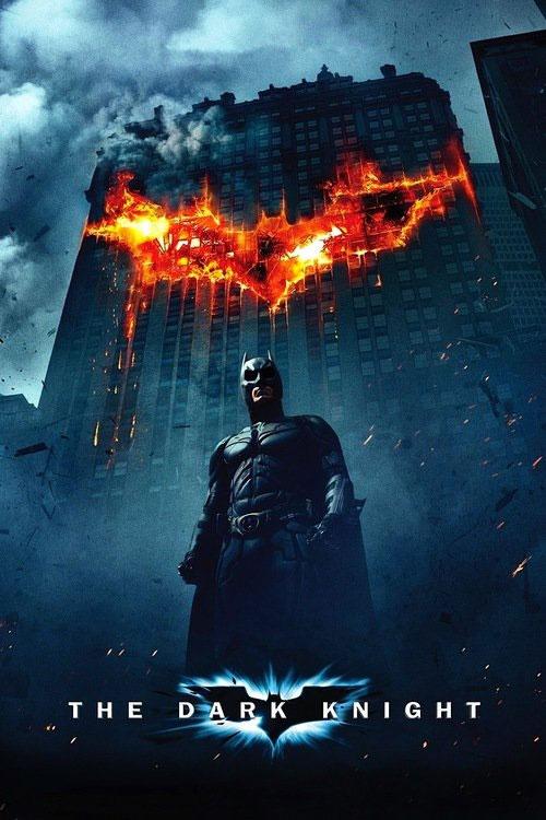 دانلود فیلم The Dark Knight 2008 بتمن شوالیه تاریکی با دوبله فارسی و کیفیت بالا 1080p