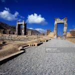 آشنایی با بنای تخت جمشید امپراتوری هخامنشیان (یادگار پرشکوه باستانی ایران)