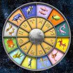 ناسازگاری بین طالع بینی نجومی و علم اختر شناسی (ستاره شناسی)