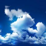 تعبیر خواب دیدن ابر، معنی ابر در خواب