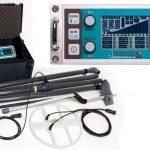 درباره دستگاه فلزیاب لورنز Lorenz قیمت و عملکرد فلزیاب آلمانی لورنز