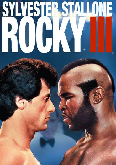 دانلود فیلم اکشن آمریکایی راکی 3 Rocky 3 1982 با دوبله فارسی و کیفیت عالی