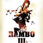 دانلود فیلم رمبو ۳ Rambo III 1988 با دوبله فارسی و کیفیت عالی با بازی سیلوستر استالونه
