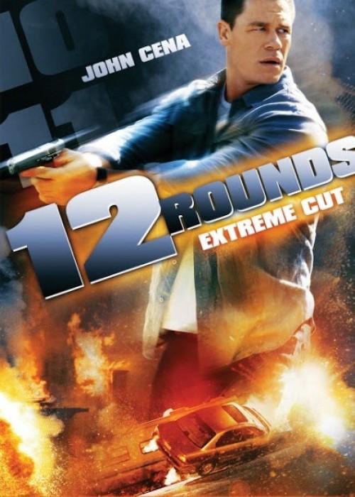 دانلود فیلم 12 راند با بازی جان سینا دوبله فارسی و کیفیت بالا 12 Rounds 2009