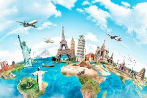 تعبیر خواب دیدن مسافرت – سفر ، معنی مسافرت – سفر  در خواب