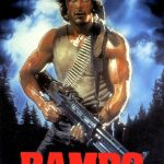 دانلود فیلم اکشن آمریکایی رمبو اولین خون Rambo First Blood با دوبله فارسی و کیفیت بالا