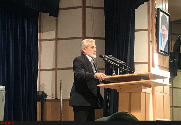 فرزند آیتالله کاشانی نامزد انتخابات ریاستجمهوری شد