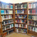 تعبیر خواب دیدن کتابخانه، معنی کتابخانه در خواب