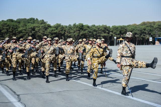 قانون جدید معافیت سربازی 96,آخرین اخبار نظام وظیفه و آخرین تغییرات خدمت سربازی و معافیت ها