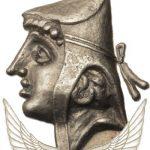عکس سکه های دوره پادشاهی تیرداد اشکانی دومین پادشاه حکومت اشکانیان