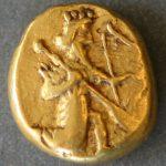 سکه زنی در ایران باستان ضرب سکه های طلای خالص و نقره خالص در ضرابخانه